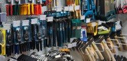 Ручной инструмент и его достоинства на стройке