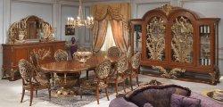Классическая мебель всегда в моде