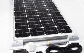 Выбор аккумуляторов для солнечных батарей