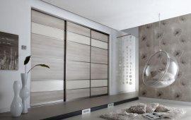 Встроенный шкаф-купе: решение проблем