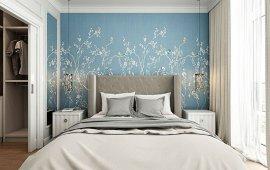 Обои для спальни – создаем интерьер для души