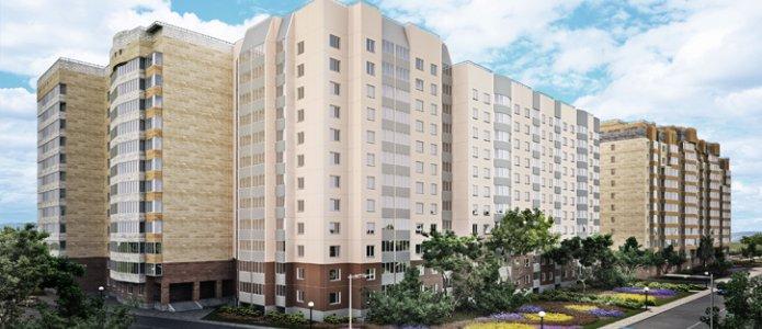 Как выбирать квартиру в жилом комплексе