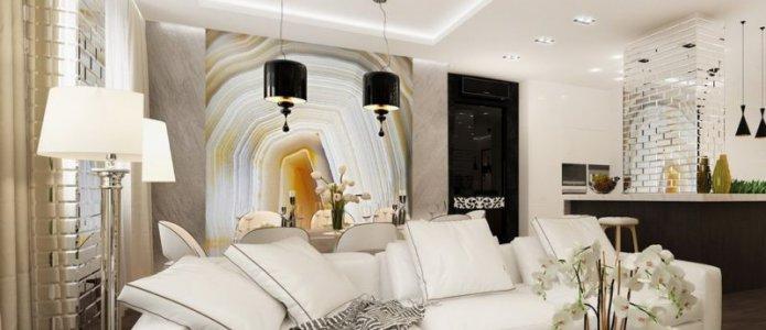 Главные правила декора квартиры