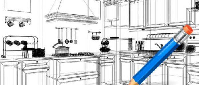 Преимущества изготовления мебели под заказ